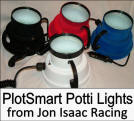 PlotSmart Potti Lights from Jon Isaac Racing